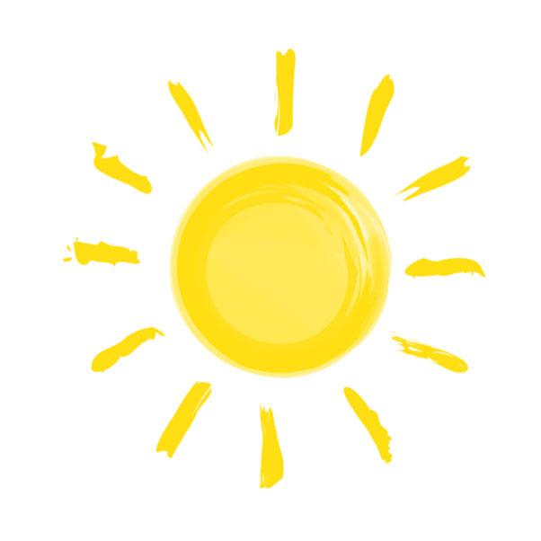 zonnetje zonder tekst - Coaching in de zeilboot